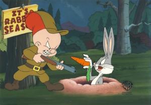 Охота на зайцев