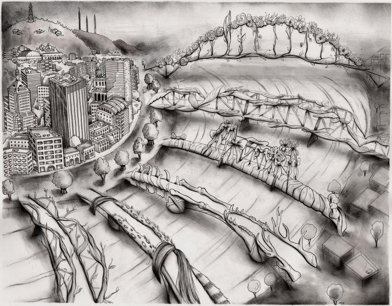 Мосты Портленда