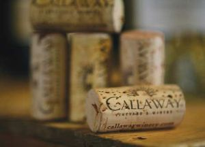 Calaway Winery. Первая винодельня в Темекуле