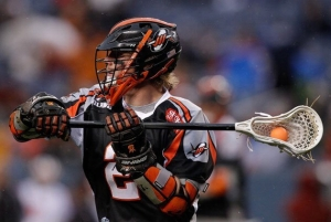 Денвер. Команда по лакросу Denver Outlaws