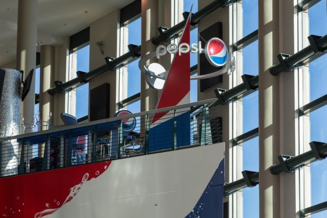 Денвер. Внутри Пепси центра (Pepsi Center)
