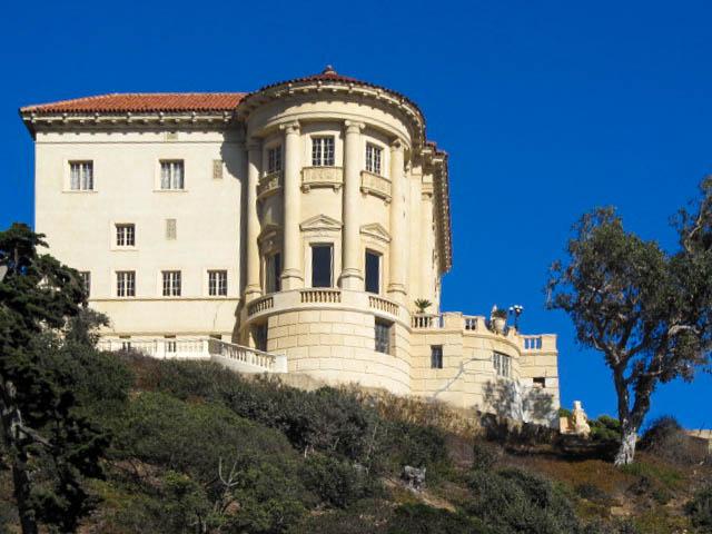 Санта-Моника. Вилла де Леон (Villa de Leon)