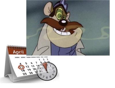 11 апреля междунароный день фондю