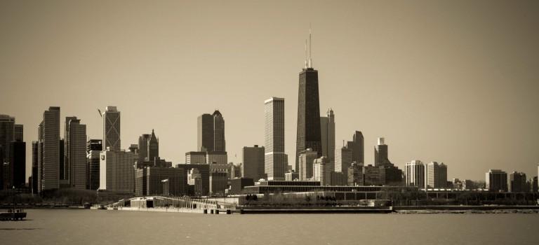 23 доступных способа не грустить в Чикаго. И еще чуть-чуть…