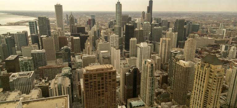 23 доступных способа не грустить в Чикаго. Напоследок…