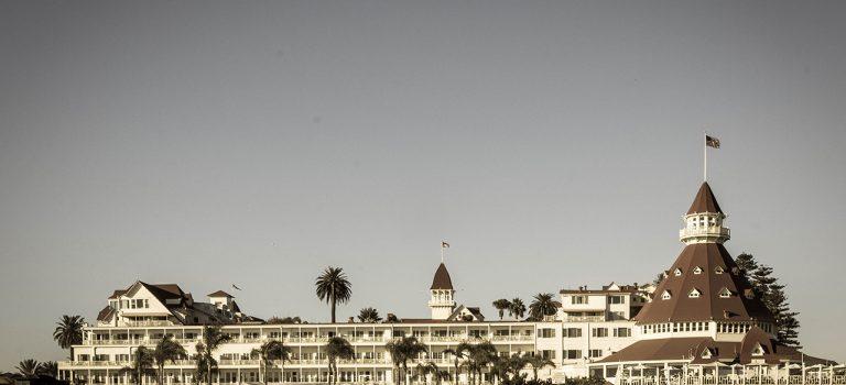 Hotel Del Coronado. Гордость и предубеждение