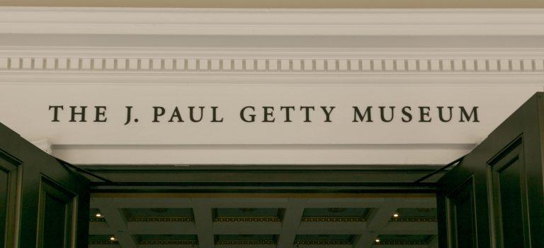 Вилла Гетти (Getty Villa) – очаг Античности в Южной Калифорнии