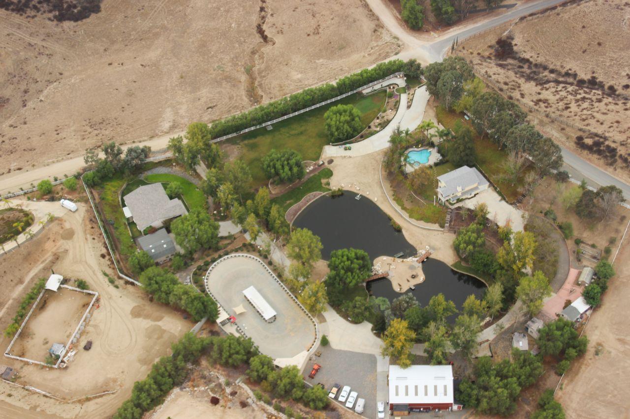 Дома в Temecula Valley